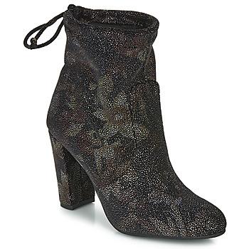 鞋子 女士 短筒靴 André PETRA 多色