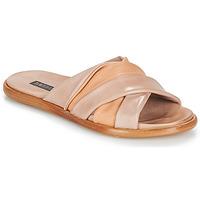 鞋子 女士 休闲凉拖/沙滩鞋 Neosens AURORA 米色 / 裸色