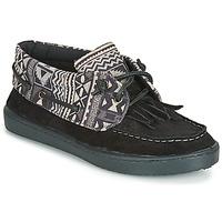鞋子 女士 球鞋基本款 André MARGUERITE 8 黑色
