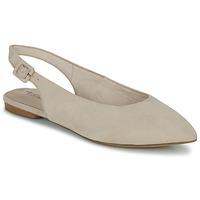 鞋子 女士 凉鞋 Tamaris MALOU 米色