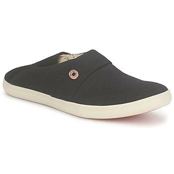 鞋子 平底鞋 Dragon Sea 爵根仕 XIAN TOILE 黑色
