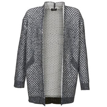 衣服 女士 羊毛开衫 Kookai CHINIA 海蓝色