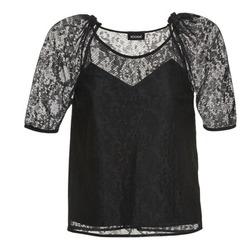 衣服 女士 女士上衣/罩衫 Kookai BASALOUI 黑色