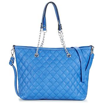 包 女士 购物袋 Moony Mood DOUTUNI 蓝色