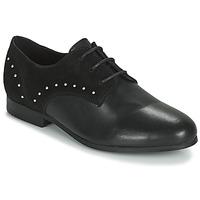 鞋子 女孩 德比 André MELISSE 黑色
