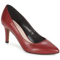 鞋子 女士 高跟鞋 André ADRIENNE 红色