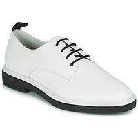 鞋子 女士 德比 André TWIST 白色