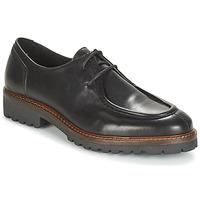 鞋子 男士 德比 André VILLETTE 黑色