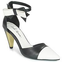 鞋子 女士 凉鞋 Lola Ramona RAMONA 黑色 / 白色
