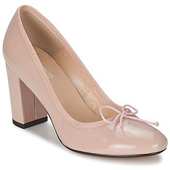 鞋子 女士 高跟鞋 Betty London CHANTEVI 米色