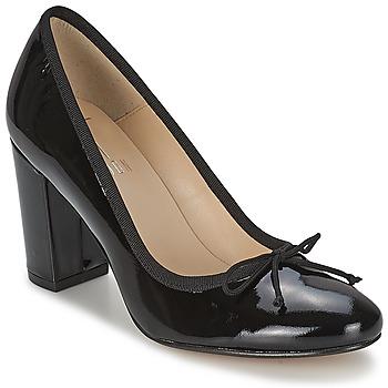 鞋子 女士 高跟鞋 Betty London CHANTEVI 黑色