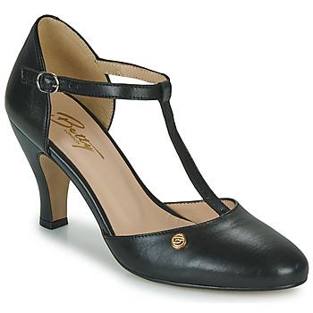 鞋子 女士 高跟鞋 Betty London EPINATE 黑色
