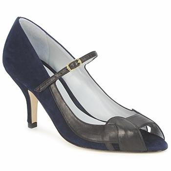 鞋子 女士 高跟鞋 Fred Marzo MADO BAB'S 黑色