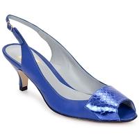 鞋子 女士 凉鞋 Fred Marzo LILI SLING 靛蓝