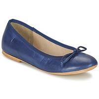 鞋子 女士 平底鞋 Betty London OMISTA 蓝色