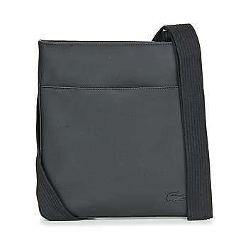 包 男士 小挎包 Lacoste MEN'S CLASSIC 黑色