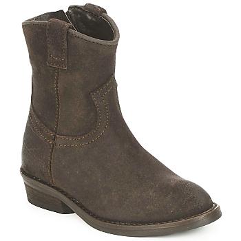 鞋子 儿童 短筒靴 Hip GARDU 棕色