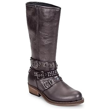 鞋子 女孩 都市靴 Hip NIEGRA 棕色