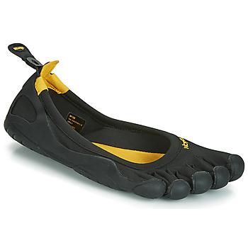 鞋子 男士 多项运动 Vibram Fivefingers五指鞋 CLASSIC 黑色 / 黄色