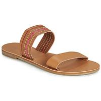 鞋子 女士 凉鞋 Rip Curl 里普柯尔 TALLOWS 棕色
