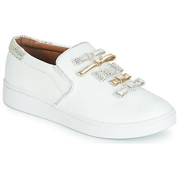 鞋子 女士 平底鞋 Cristofoli JOLA 白色