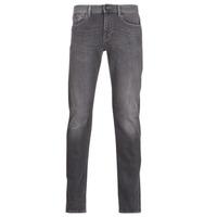 衣服 男士 紧身牛仔裤 EMPORIO ARMANI EAX HELIPSI 灰色