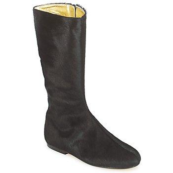 鞋子 女士 都市靴 French Sole PATCH 黑色