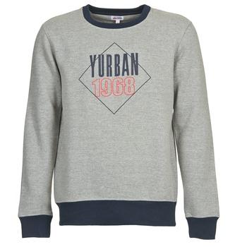 衣服 男士 卫衣 Yurban CEDRIC 灰色