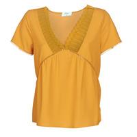 衣服 女士 女士上衣/罩衫 Betty London JOCKY 黄色
