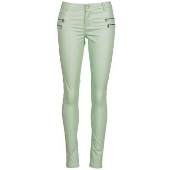 衣服 女士 多口袋裤子 Noisy May FAME 绿色