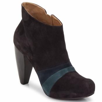 鞋子 女士 短靴 Coclico LESSING 棕色