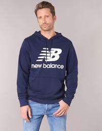衣服 男士 衛衣 New Balance新百倫 NB SWEATSHIRT 海藍色