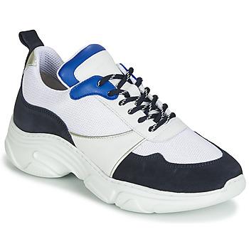 鞋子 女士 球鞋基本款 Ikks RUNNING 白色