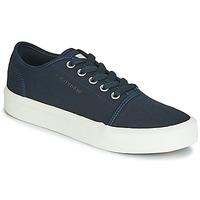 鞋子 男士 球鞋基本款 G-Star Raw STRETT II 蓝色
