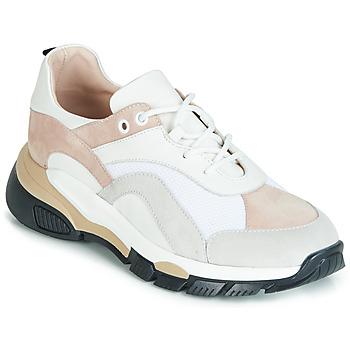 鞋子 女士 球鞋基本款 Tosca Blu KELLY 白色 / 米色