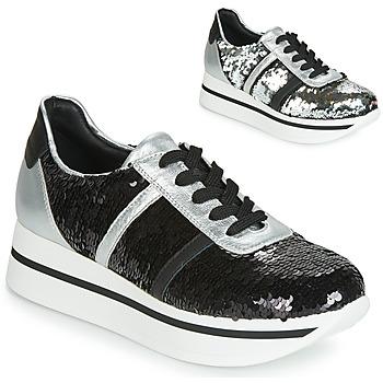 鞋子 女士 球鞋基本款 Tosca Blu ANDREA 黑色