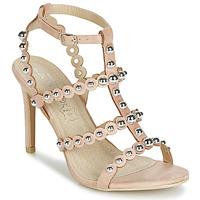 鞋子 女士 凉鞋 Cassis Côte d'Azur COTI 米色