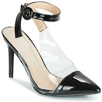 鞋子 女士 高跟鞋 Cassis Côte d'Azur CRISTI 黑色