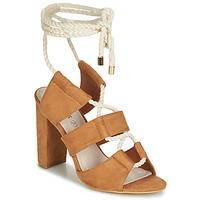 鞋子 女士 凉鞋 Cassis Côte d'Azur DON 棕色