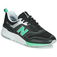 鞋子 女士 球鞋基本款 New Balance新百伦 CW997 灰色