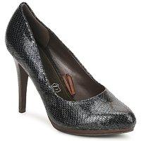 鞋子 女士 高跟鞋 StylistClick PALOMA 黑色 / Python