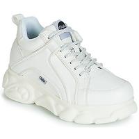 鞋子 女士 球鞋基本款 Buffalo 1630121 白色
