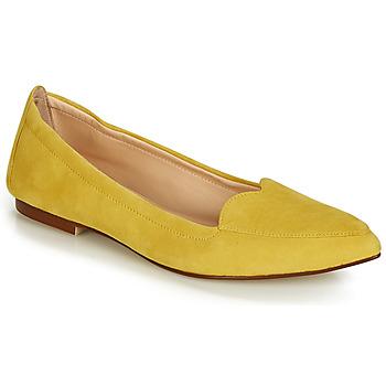 鞋子 女士 平底鞋 Paco Gil PARKER 黄色