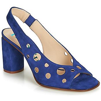 鞋子 女士 凉鞋 Paco Gil BALI 蓝色