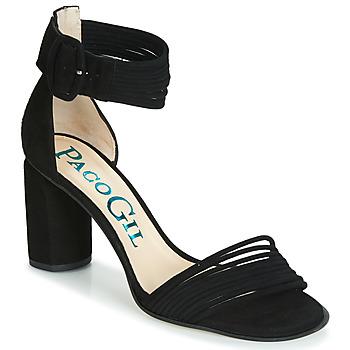 鞋子 女士 凉鞋 Paco Gil BALI 黑色