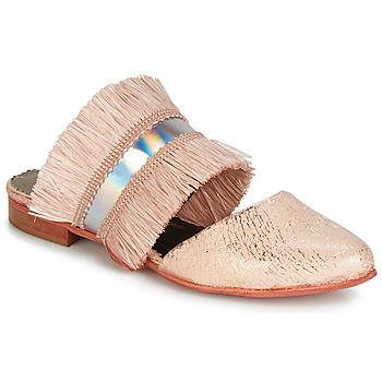 鞋子 女士 休闲凉拖/沙滩鞋 Papucei ENVY 玫瑰色