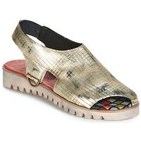 鞋子 女士 凉鞋 Papucei BLIS 银灰色