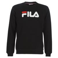 衣服 衛衣 Fila PURE Crew Sweat 黑色