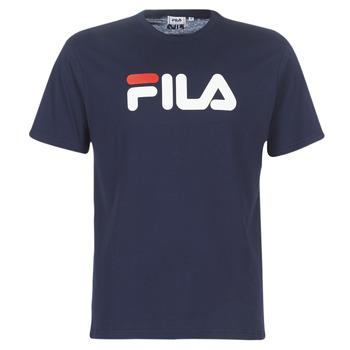 衣服 短袖體恤 Fila PURE Short Sleeve Shirt 海藍色