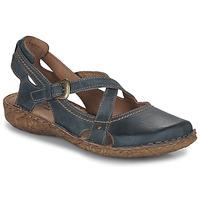 鞋子 女士 凉鞋 Josef Seibel ROSALIE 13 蓝色